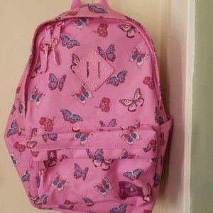 Girls backpack. NEW with no Tags.